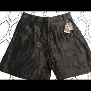 A|X dressy shorts NWT